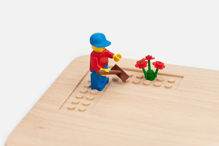 Breakfast Board That Turns The Breakfast Table Into A Playground