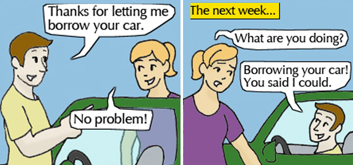 Rape And Consent Explained In 7 Simple Comics By Alli Kirkham
