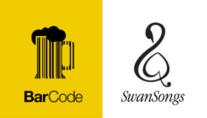I Haven't Seen Such Creative Logos In A Long Time