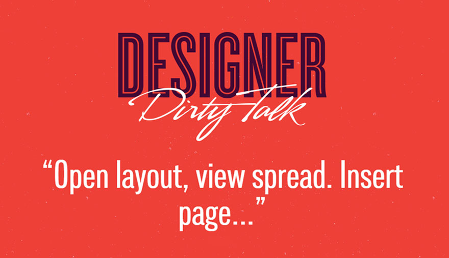 If Designers Talked Dirty This Is What Theyd Say 23 Pics Bored