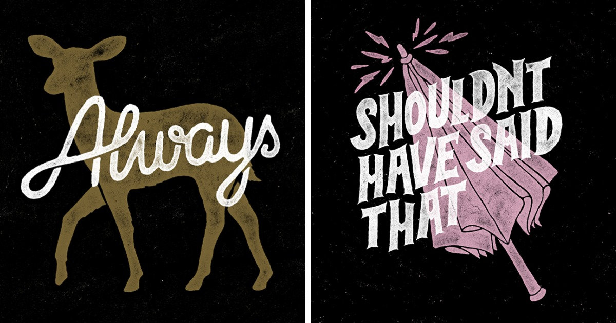 11 Awesome Harry Potter Quotes Paired With Gorgeous Illustrations