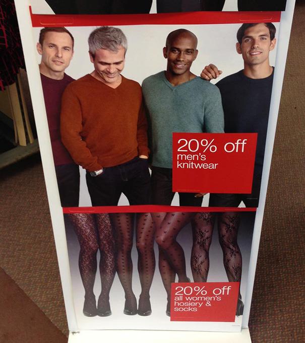 Knitwear & Socks