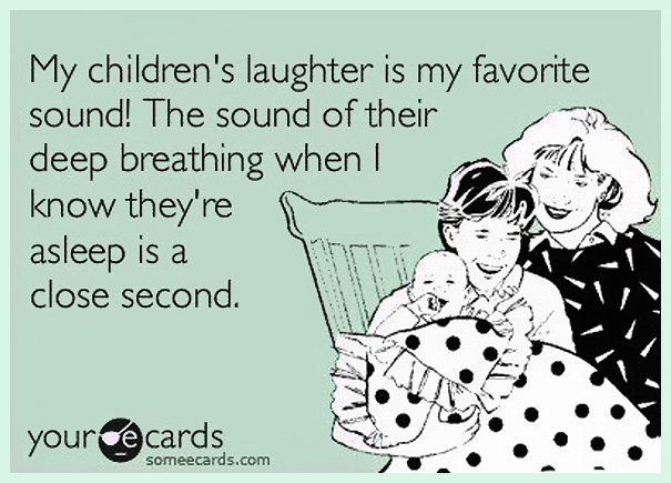 15 brutally honest parenting cards you wish you d seen earlier