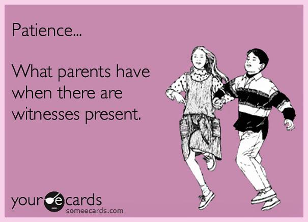 Parenting Ecards