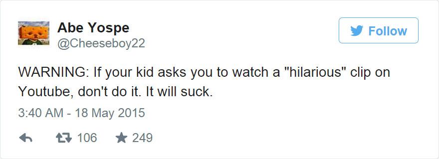 Kids Vs. Technology