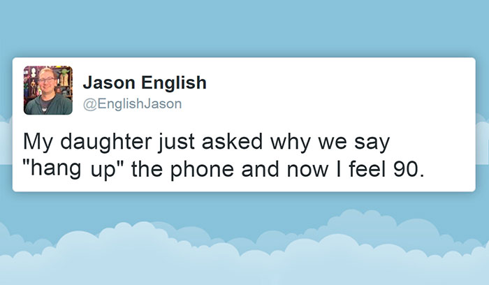 16 Funny Tweets Prove That Kids Today Have No Clue About Old Technology