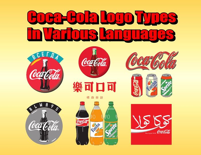 International Graphic Logos