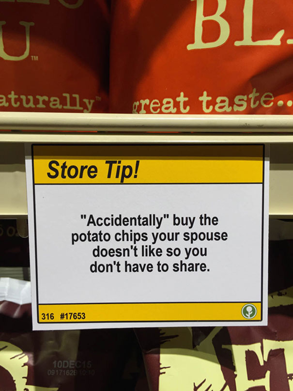 hilarious-prank-fake-shopping-tips-grocery-store-obvious-plant-jeff-wysaski-8