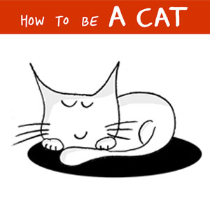 How To Be A Cat (23 pics)