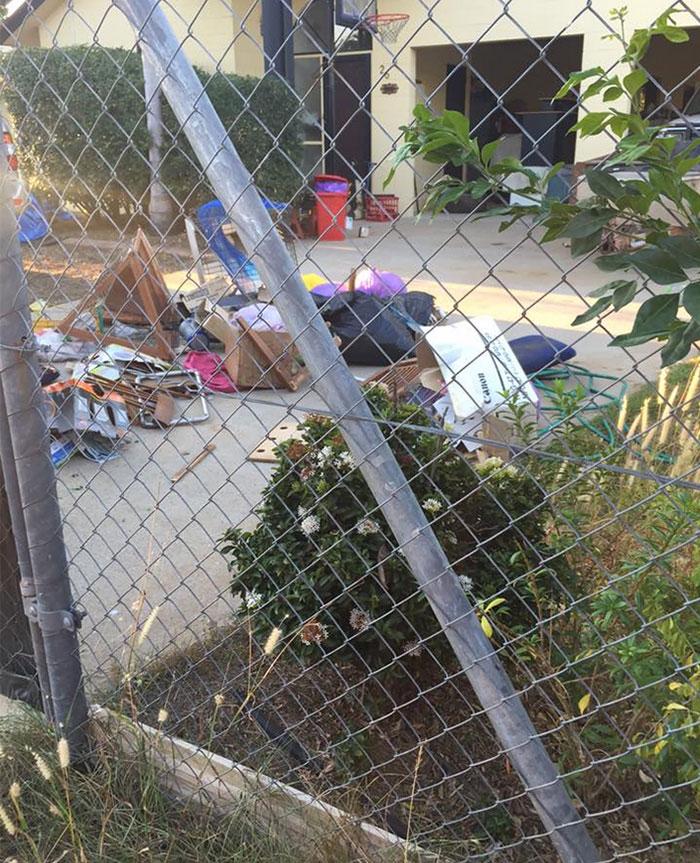 illegal-dump-garbage-front-yard-frederick-tomlinson-queensland-australia-1