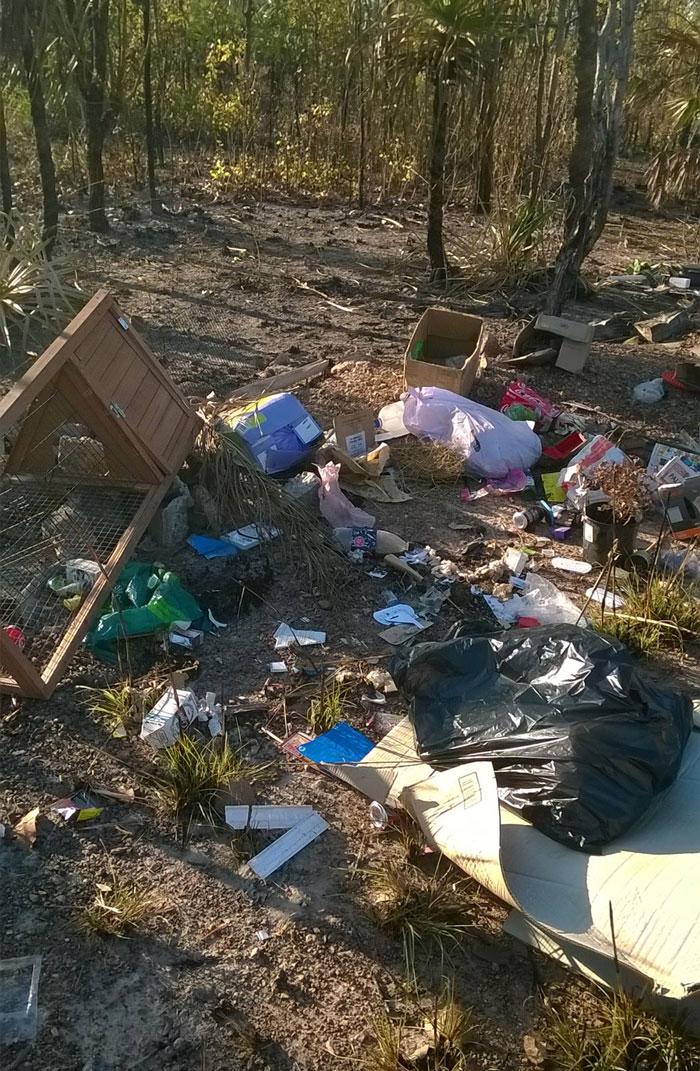 illegal-dump-garbage-front-yard-frederick-tomlinson-queensland-australia-6