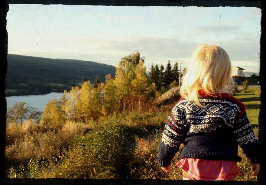 Autumn Om Oppland