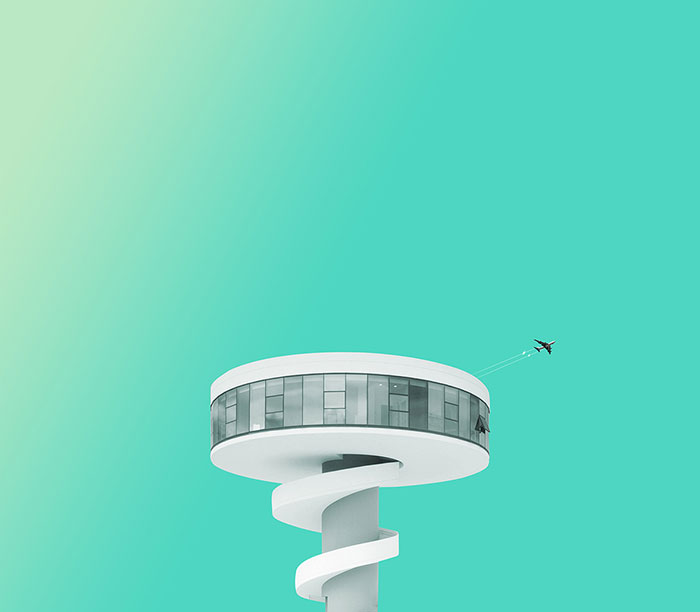 Minimalistic Architecture Photos That Will Soothe Your Soul