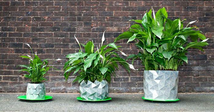 Origami Flower Pot Best Easy Learning Video | Paper Flower Box ... | 368x700