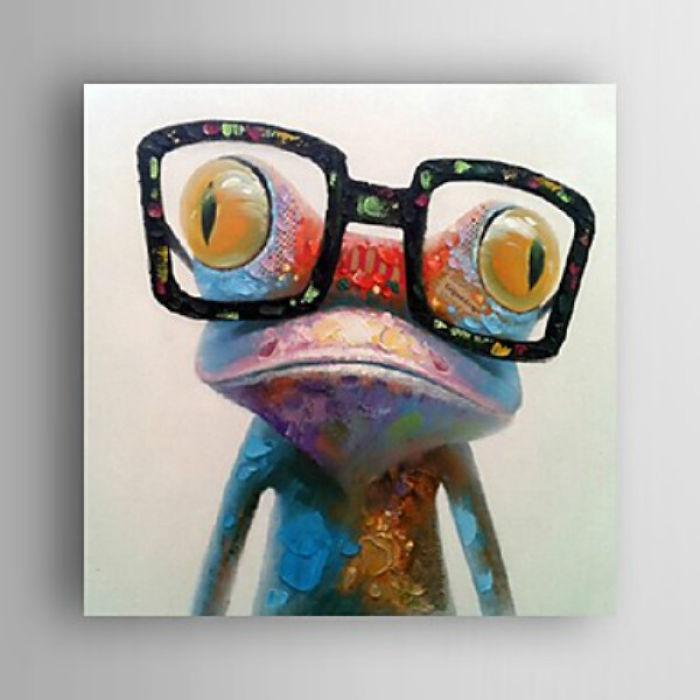Big Eye Frog