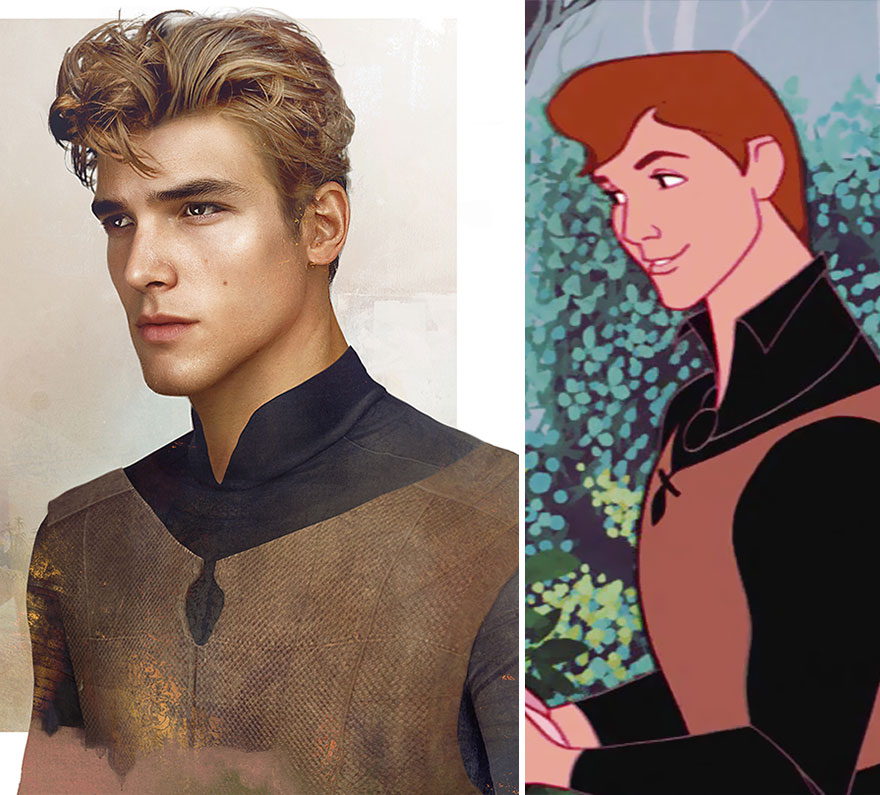 real-life-like-disney-princes-illustrations-hot-jirka-vaatainen-11