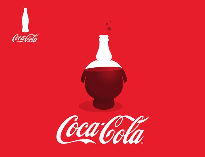 Imagine If Logos Represented Company Behaviour