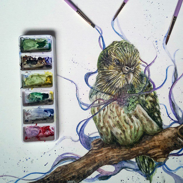 realistic-watercolor-paintings-dany-lizeth-4