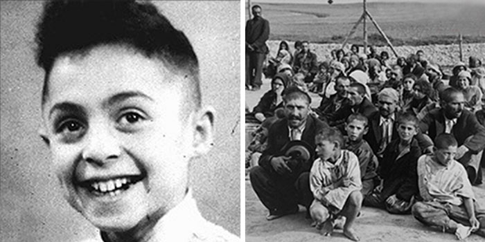 Ten Pictures That Tell Us Human Stories From The Forgotten Roma Holocaust
