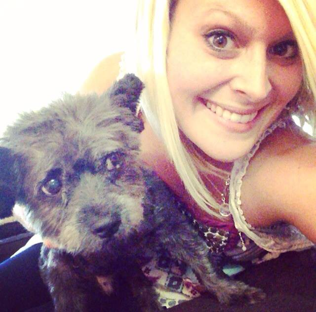 woman-adopts-abandoned-dying-dog-chester-nicole-elliott-7