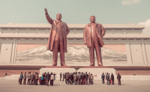 I Photographed The Secretive Capital Of North Korea