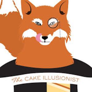 The Cake Illusionist