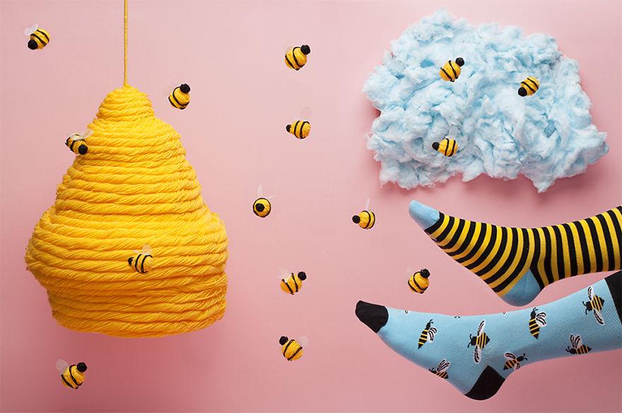 Beebee Socks