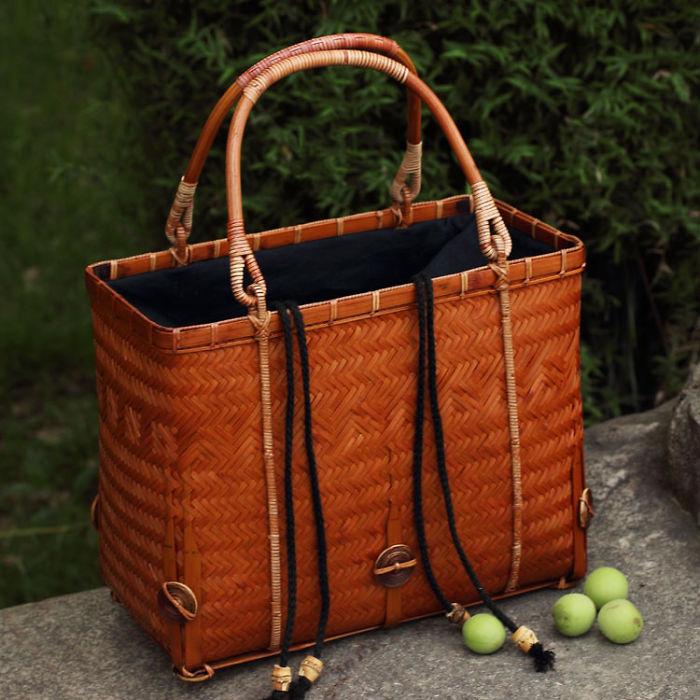 Bamboo Handbags