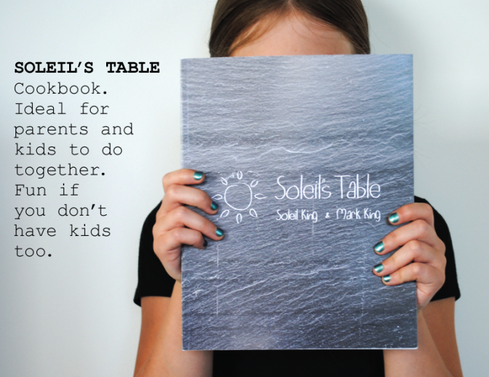 Soleil's Table