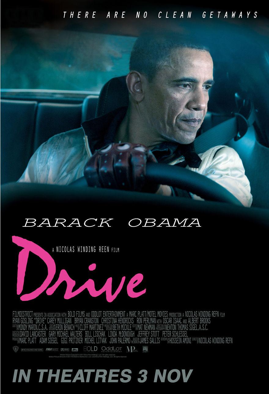 Obama, Merkel, And Putin As Leading Actors In Famous ...What Happens In Vegas Google Drive