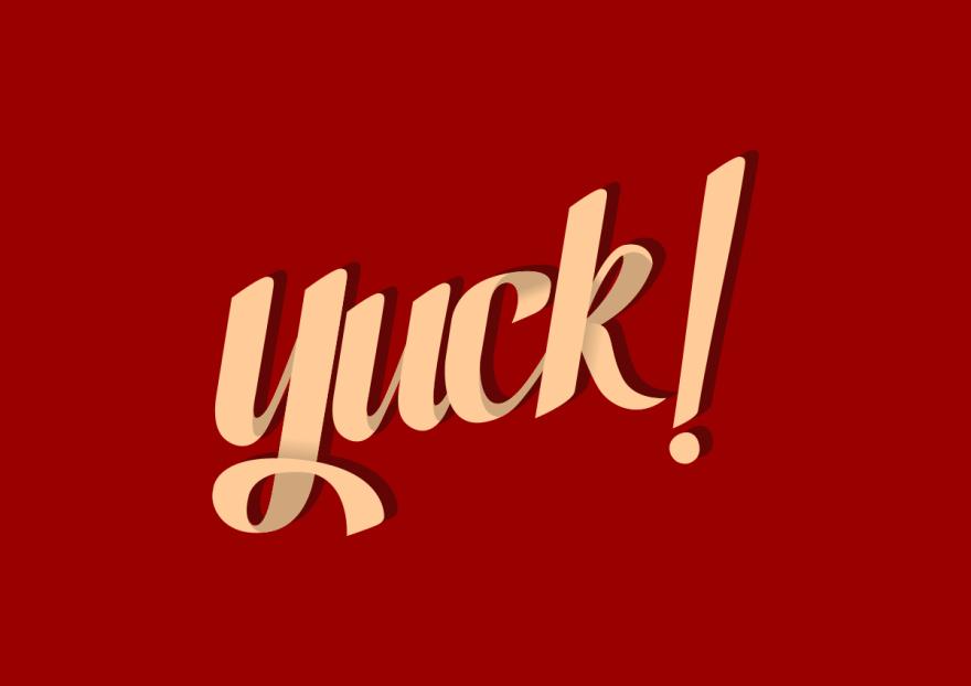 Designers Around The World Make Ugly Words Beautiful ...