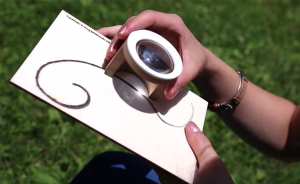 This New Tool Lets You Paint With The Sun