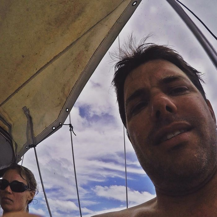 Family Forgoes Capturing Amazing Memories Because They Can't Figure Out Gopro
