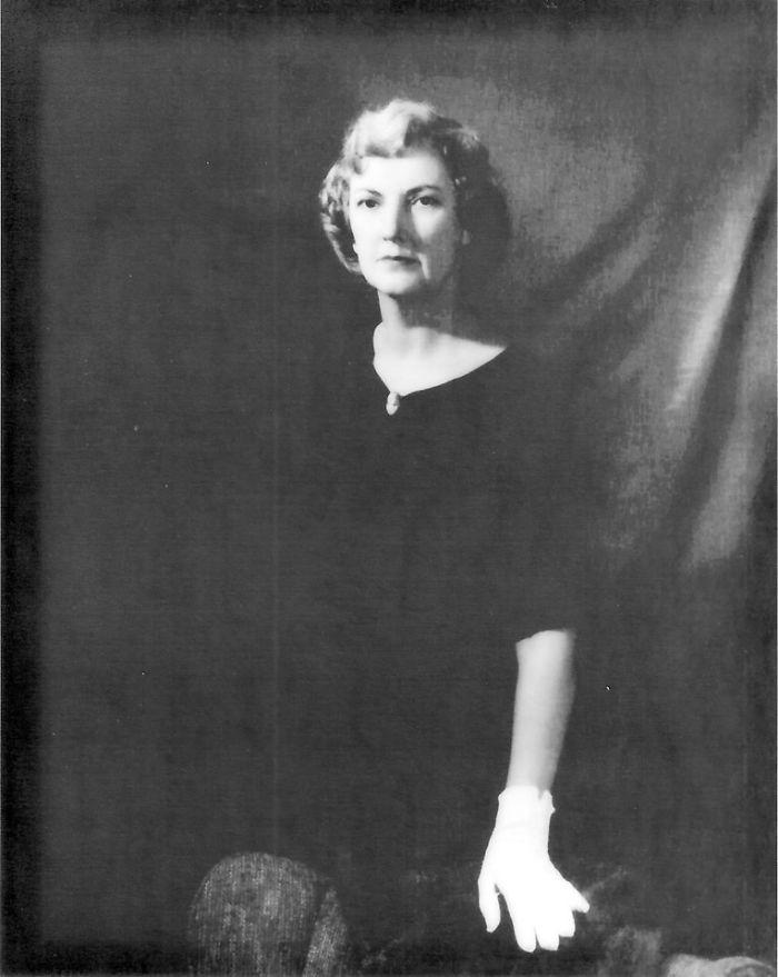 Hattie Larlham Pioneered Specialized Care For Developmentally Disabled Children.