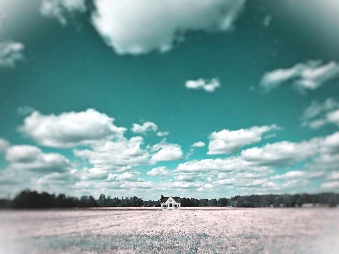 I Create Surreal Southern Art In Mississippi With My Iphone