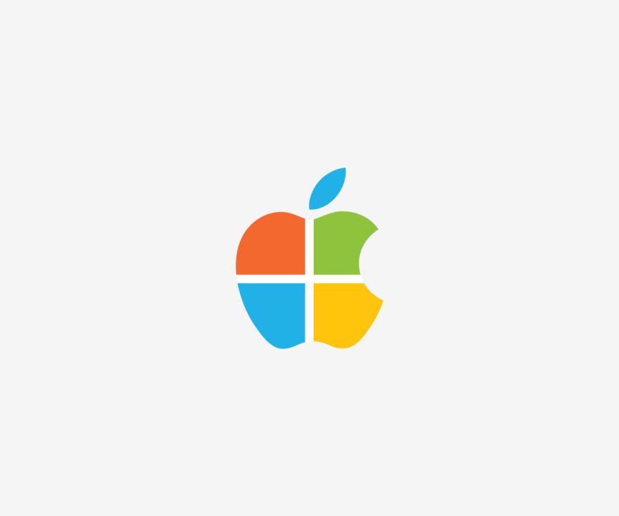 Apple logo  Logok