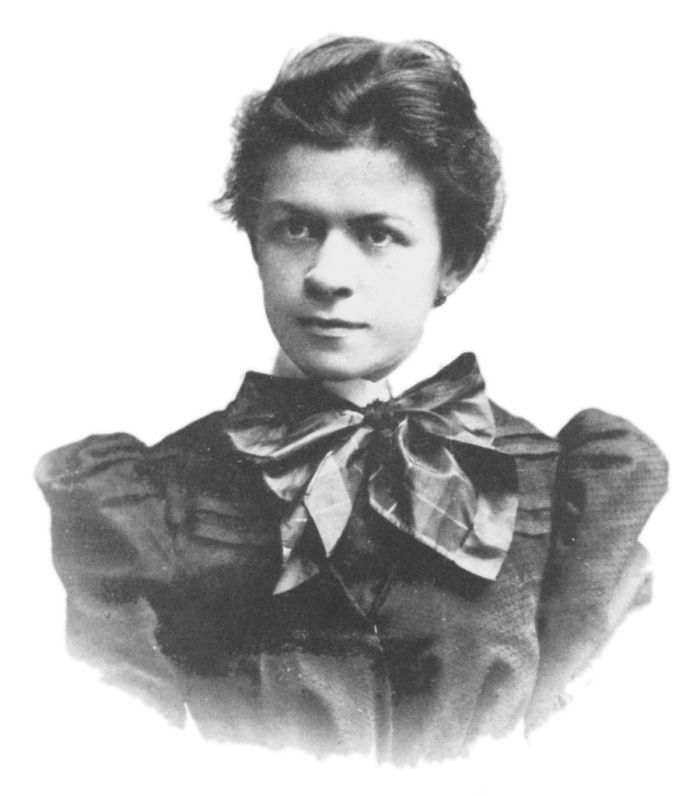 "Mileva Maric, Serbian Physicist, Einsteins Wife. Worthy ""His"" Nobel Prize"