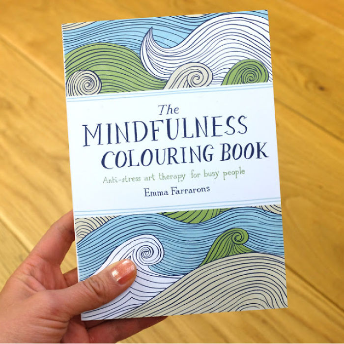 15 Fantastic Coloring Books For Adults
