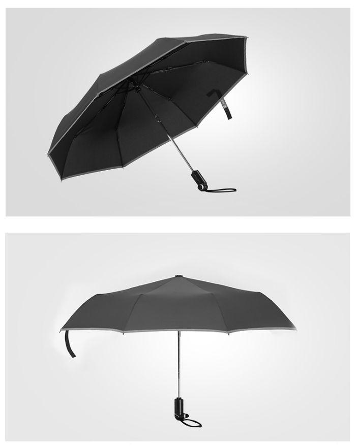Sunblock Life-saving Umbrella