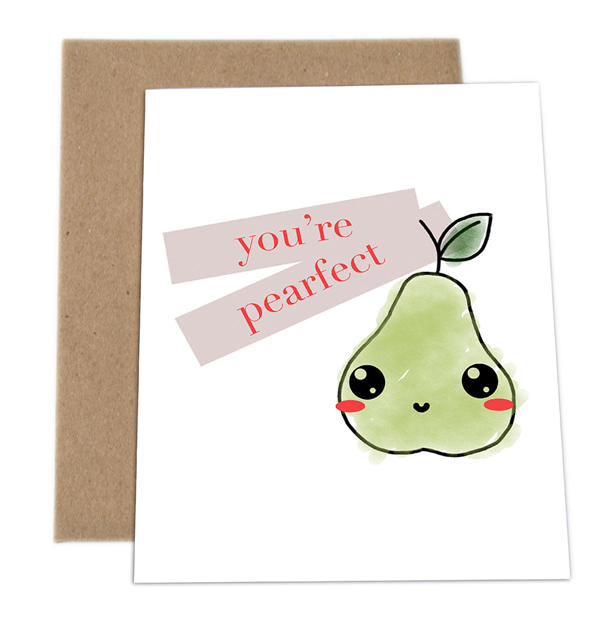 The Cutest Pun Cards By Impaper Bored Panda