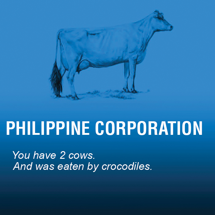 Philippine Corporation