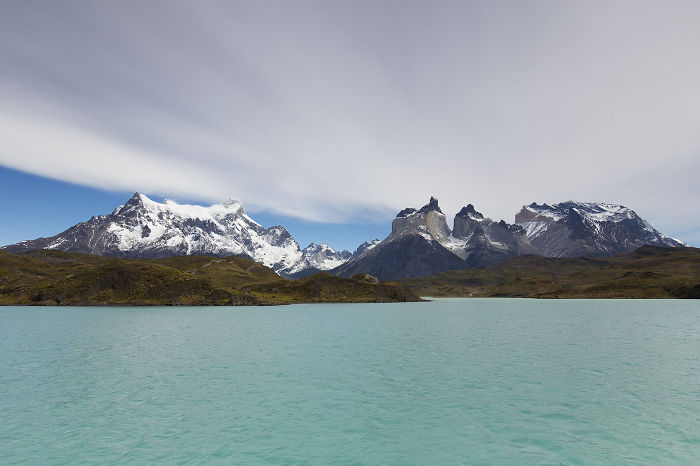 The Outstanding Natural Beauty Of Patagonia