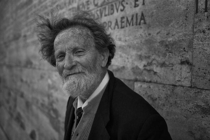 Italian Street Photography By Eolo Perfido