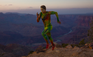 What Do We Run For: Our Project To Show Relationship Between Us And Nature