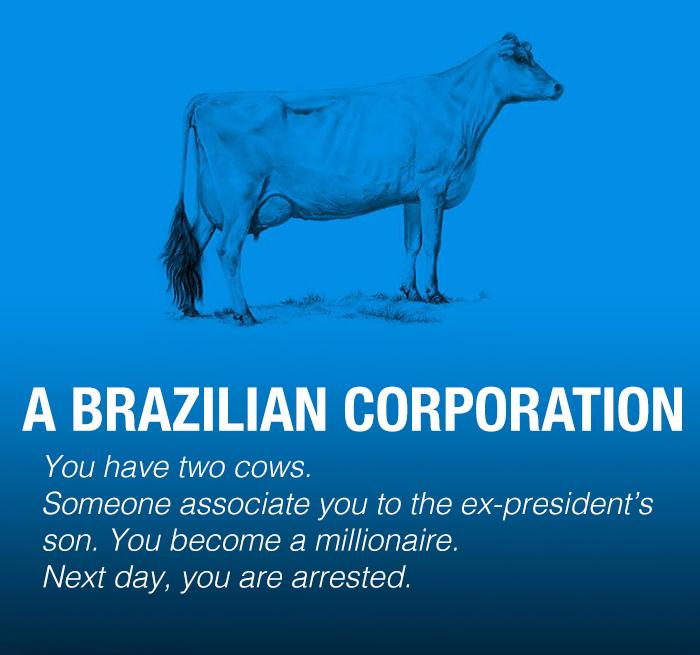 A Brazilian Corporation