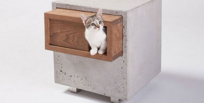 Post Your Favorite, Most Awesome, Cat-compatible Interior Designs!