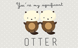 The Cutest Pun Cards By Impaper