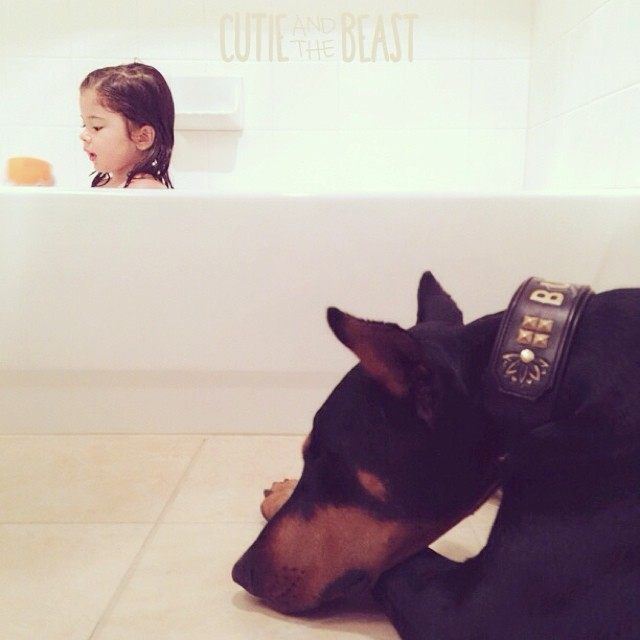 cutie-and-the-beast-dog-girl-seana-doberman-103
