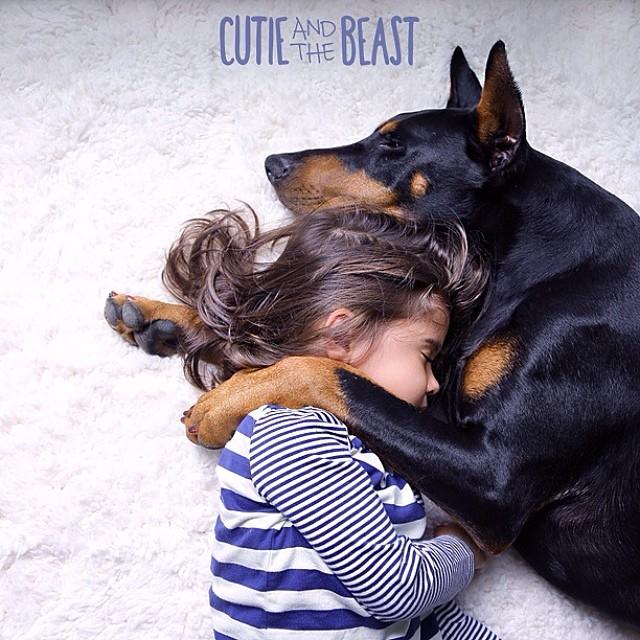 cutie-and-the-beast-dog-girl-seana-doberman-89