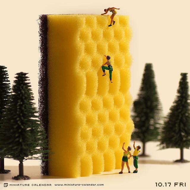 diorama-miniatura-calendario-art-cada-día-tanaka-Tatsuya-21